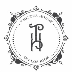 logo tea house