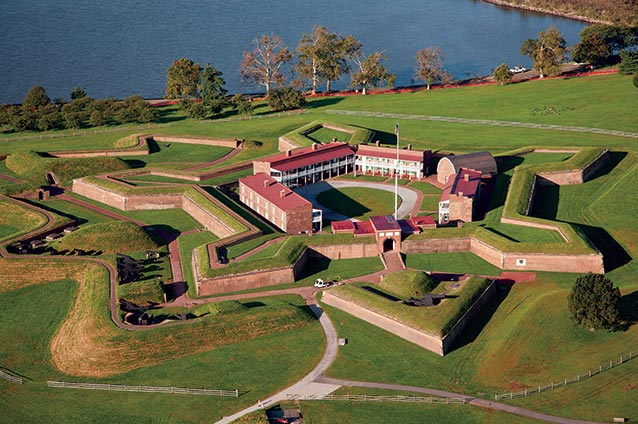 Fort McHenry, Baltimore