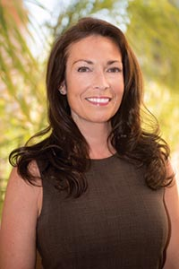 Lori R. Kelly, Ph.D., Director of Integrative Wellness