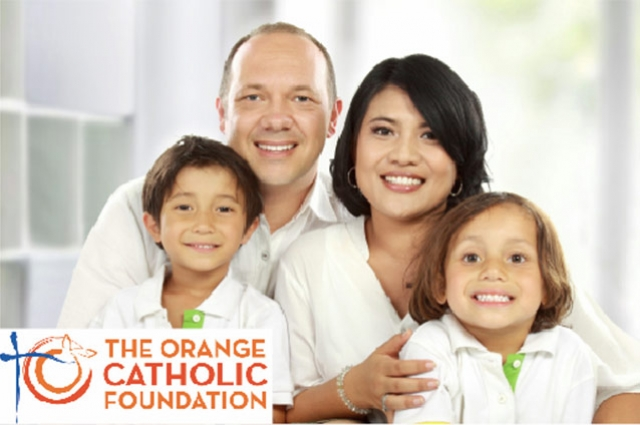 The Orange Carholic Foundation Offers an Opportunity to Leave a Lasting Legacy