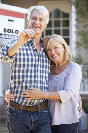 Reverse  Mortgage  Purchase