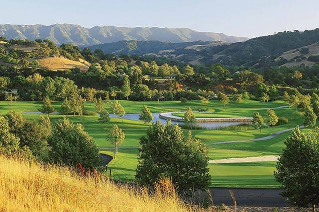 Alisal Guest Ranch: The Sparkling Jewel of Santa Ynez Valley