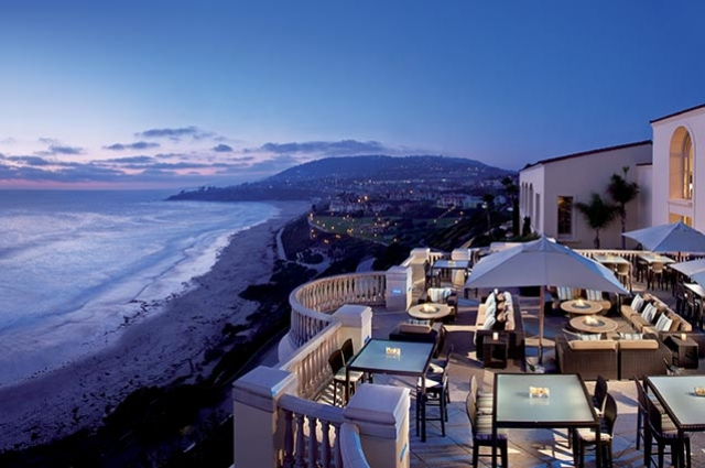 Destination Dining @ The Ritz Carlton, Laguna Niguel