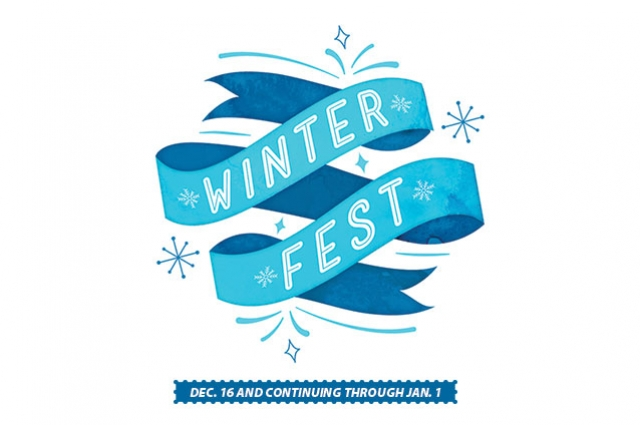 Winter Fest Transforms OC Fair & Event Center into Southern California's Ultimate Winter Experience