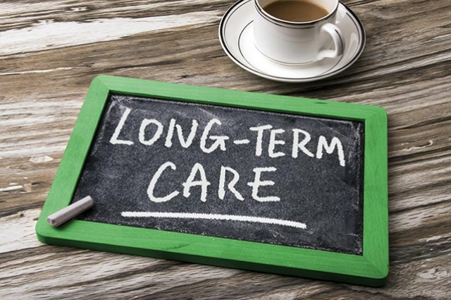 LTC 101:  If qualifying for long-term care insurance is a problem, are there options?