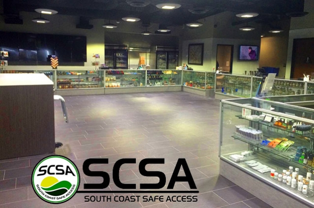 South Coast Safe Access