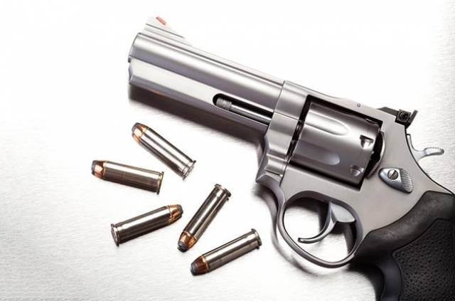 Loaded Inheritance: Safe Gun Storage, Ownership and Disposal with California  Gun Services