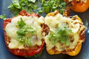 Stuffed-Peppers
