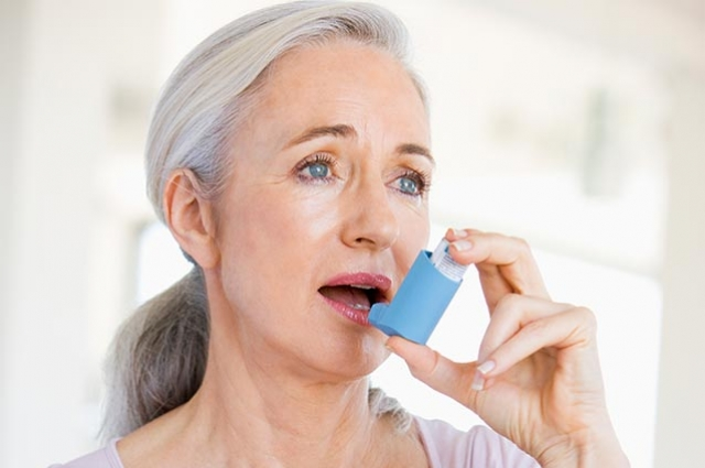 Breathe Easier  by Keeping Your Asthma Under Control