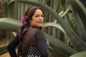 Segerstrom Center Presents  Grammy® Award-Winning Lila Downs  with Latin Grammy-Winning Monsieur Periné