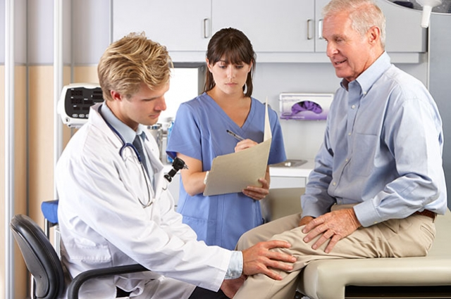 5 Common Misperceptions About Joint Replacement