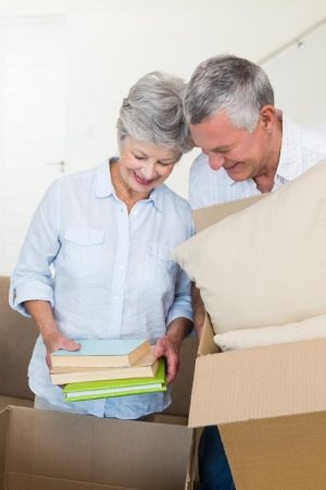 Taking The Stress Out of Downsizing