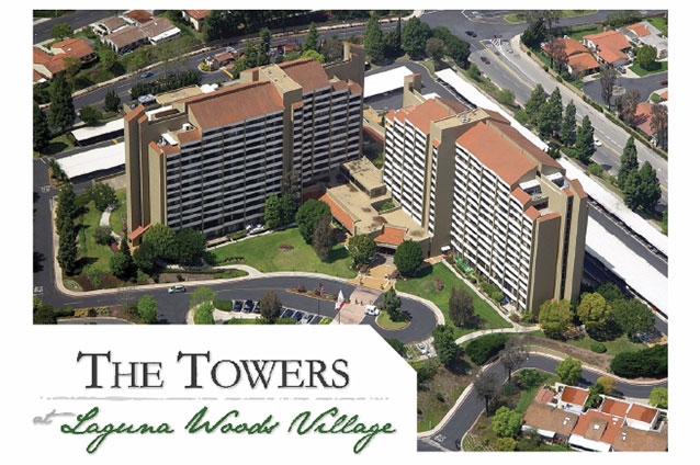 The Towers at Laguna Wood Willage