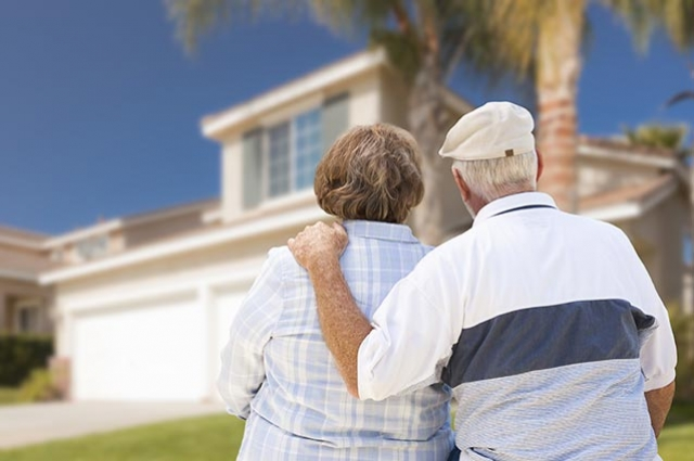 Reverse Mortgage Case Study:  Retirement Planning