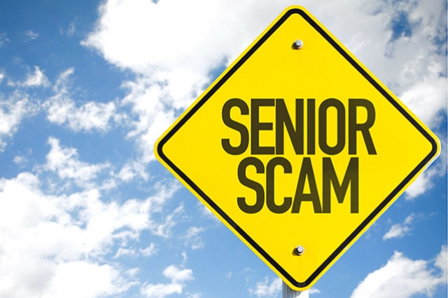 Another Scam Aimed at Seniors: Real Estate Fraud
