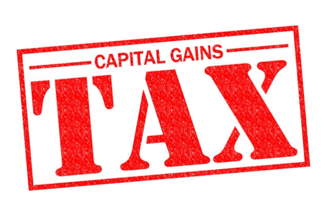 Real Estate Capital Gains for Homeowners