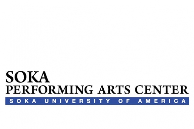 SOKA Performing Arts Center. SOKA University of America
