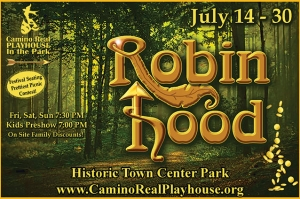 Exploring the Legend  of Robin Hood