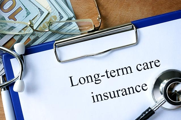 LTC 101: Exploring the Long-term Care Coverage Options