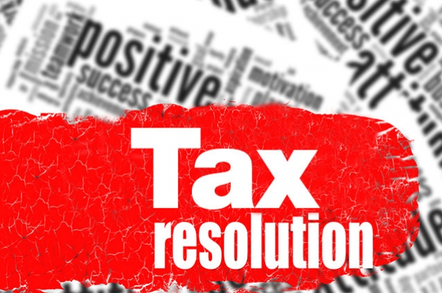 Capstone Financial offers SoCal Residents  NEW IRS Tax RESOLUTIONS THAT WORK