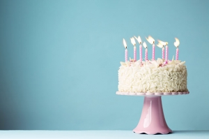 SPECIAL BIRTHDAY EDITION Medicare Options