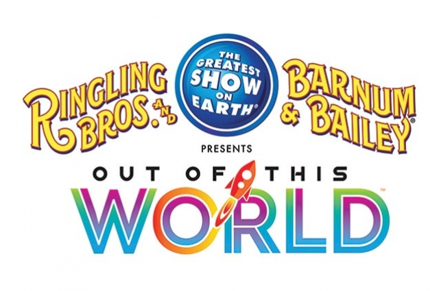 Ringling Bros. and Barnum & Bailey®  to Debut Out Of This World™  Circus Experience
