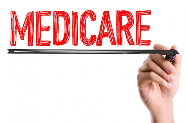 GOT MEDICARE? DO I NEED AN AGENT?