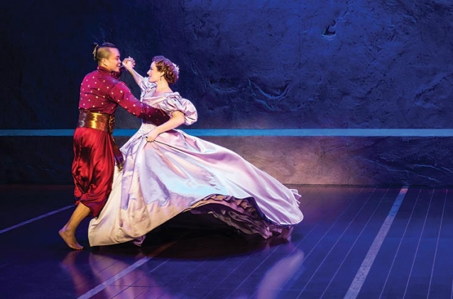"Rodgers & Hammerstein's  ""The King and I""  Comes to Segerstrom Center for the Arts at The Ritz-Carlton"