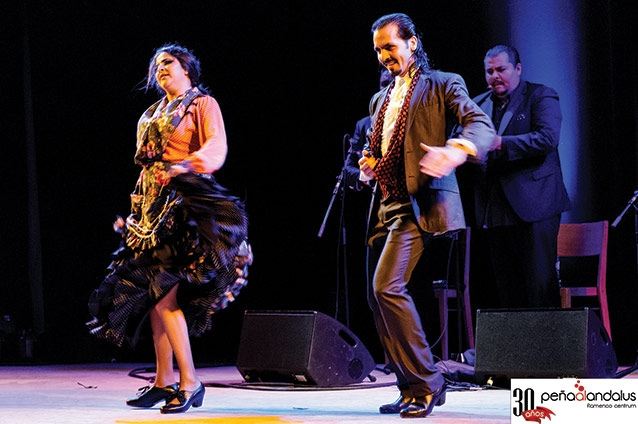 Flamenco Superstar Farruquito Makes His Segerstrom Center Debut