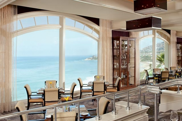 Destination Dining. RAYA  at The Ritz-Carlton, Laguna Niguel