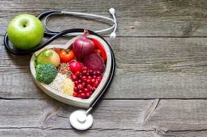 Five Healthy Habits  to Help Lower Cholesterol