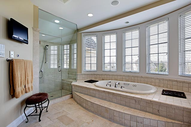 Natural Stone & Tile Cleaning and Restoration