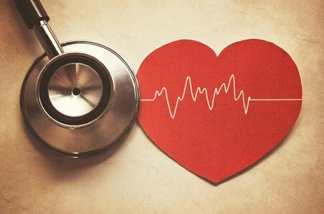 Staying on Track with Your Heart Health