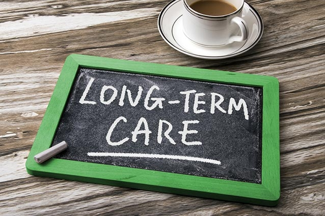 Long-term Care Simplified
