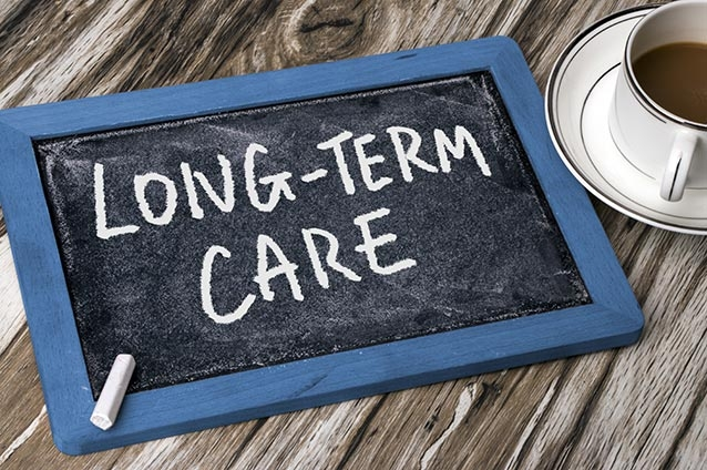LTC 101:  Understanding Long-Term Care and How to Pay for It