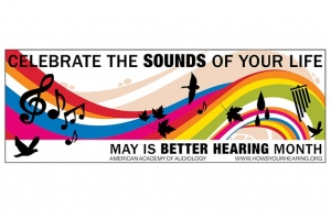 Celebrate Better Hearing Month with Mission Audiology