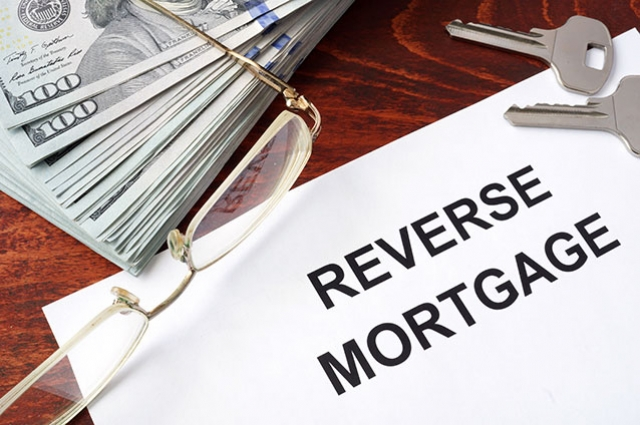 Death of the Reverse Mortgaged Home Owner: What Happens Next?