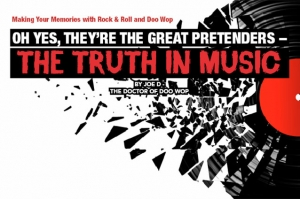 Oh Yes, They're The Great Pretenders – The Truth In Music