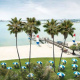 All in One Fun at the Catamaran    Resort Hotel in San Diego's  Mission Bay