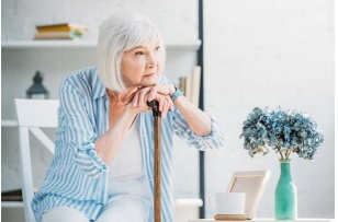 COVID-19: How Seniors Can Cope